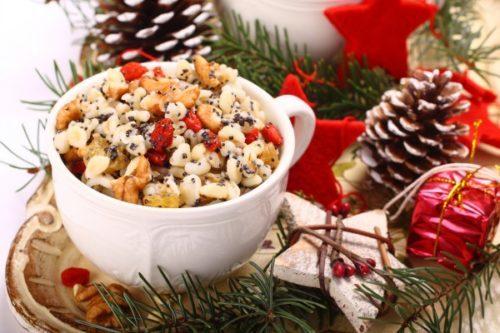 Кутя на Різдво: нaйкращі рецепти