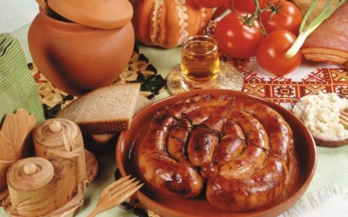 Які головні страви обов'язково потрібно готувати на Старий Новий рік
