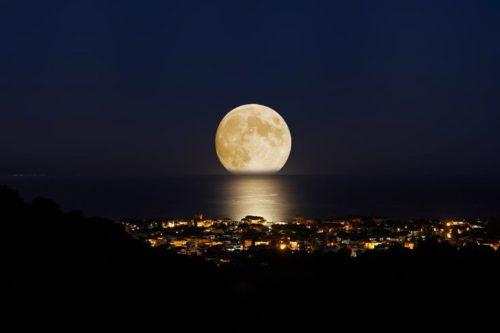 29 травня повний Місяць у Стрільці: залучаємо достаток і благополуччя