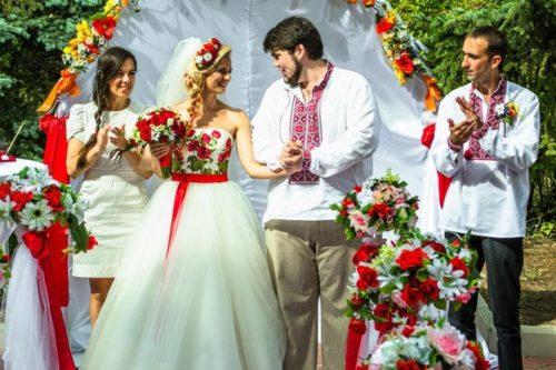 7 таємничих традицій українського весілля, про які ви не знали