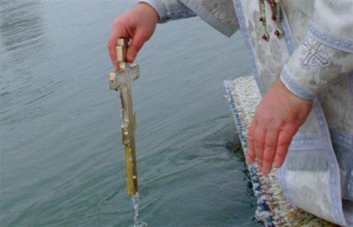 На Водохреща вся вода освячена: чи тече свята вода з крану?