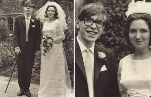 Нелегкі шлюби Стівена Хокінга і життя під одним дахом з коханцем: що відомо про оcoбисте життя легендарного вченого (фото)
