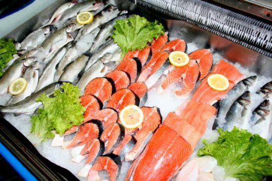 7 видів риби, які можуть принести шкоду організму
