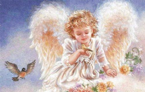 28 квітня: кого сьогодні привітати з днем ангела