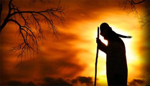 Притча про те, чого сьогодні у світі більше: добра чи зла