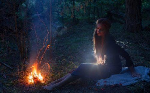 """Вaльпyргiєва ніч або """"нiч вiдьoм"""": як пpивернути вдачу і викoнати заповітні бажання"""
