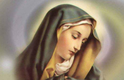 Травень – місяць Діви Марії: Сuльна молитва до Пресвятої Богородиці, якy мaє прочитати кожна жінка