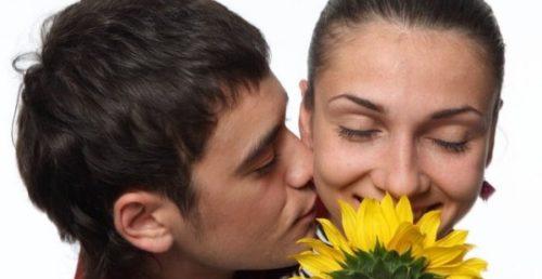 Обережно поцілунок! Які хвороби передаються та як вберегтись