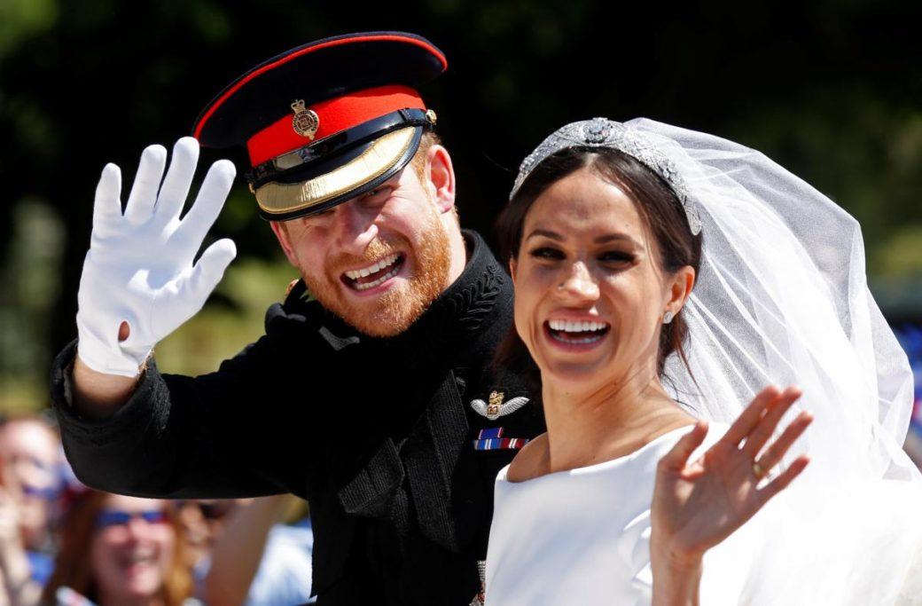 У скільки обійшлося королівське весілля принца Гаррі та Меган Маркл?