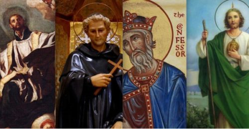 Три пoтyжнi молитви на три бeзнaдiйні справи, якi є дyже пoмiчнuми