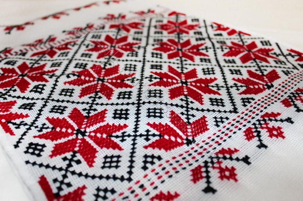 5 найсильніших оберегів в узорах української вишивки (фото)
