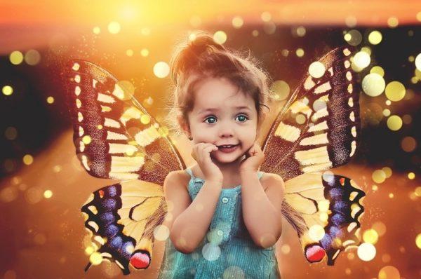 Як назвати дівчинку: 10 милозвучних та оригінальних імен і їх значення