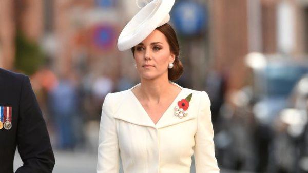 20 фантастичних речей, які трапляться, коли Кейт Міддлтон стане королевою Великобританії (відео)
