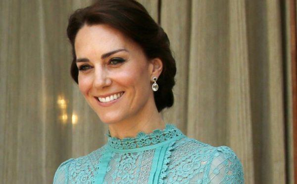 """Кейт Міддлтон стане другою """"принцесою Діаною"""""""