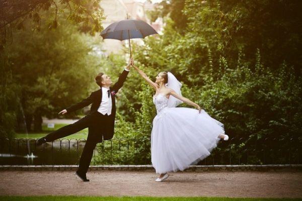 Весільні прикмети на щасливий шлюб: що можна і не можна робити нареченій і нареченому