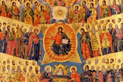 10 червня – День всіх Святих: що потрібно зробити в цей день та про що просять Господа