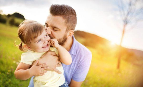 День батька 2018 у Україні: найкращі привітання для любого татка
