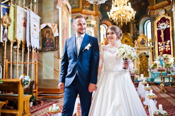 Сумісність імен наречених: чи судилося вам бути разом усе життя