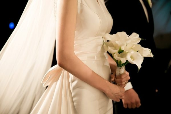 Як підібрати щасливий весільний букет: що означають квіти в букеті нареченої