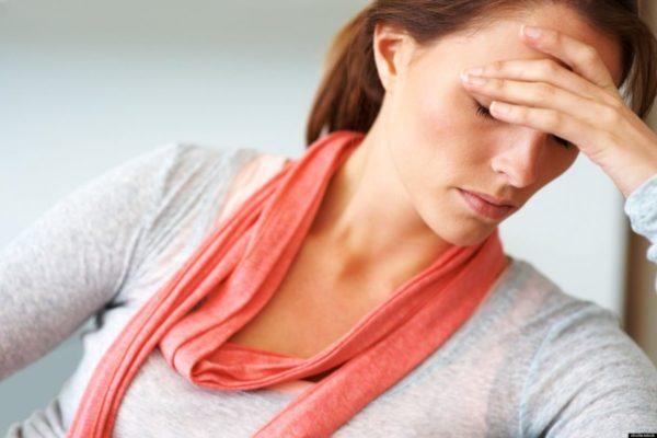 Декілька причин, чому людина відчуває постійну втому