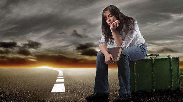 """5 речей, які призводять до появи """"чорної смуги"""" в житті"""