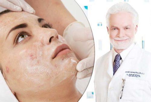 Знаменитий дерматолог розповів, якими процедурами найчастіше користуються зірки Голлівуду