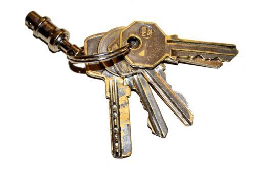 Що насправді віщує втрата ключів: народні прикмети