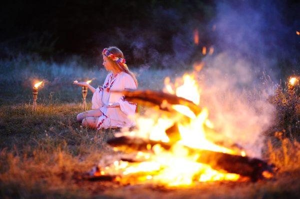 Свято Івана Купала – особливий день, коли можна залучити добробут на весь рік