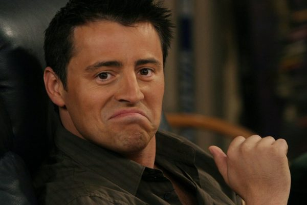 """Джої вже не той: актор з серіалу """"Друзі"""" приголомшив зовнішнім виглядом"""