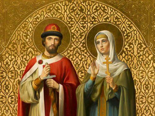 Сьогодні, 8 липня, Петра і Февронії: Чому в усьому православному світі шанують це свято і що ні в якому разі не можна робити в цей день
