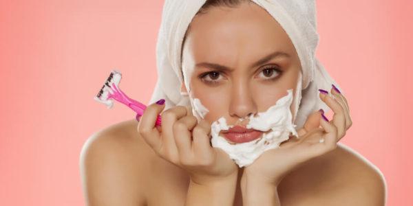 Пінка для гоління в побуті. Кілька несподіваних способів використання