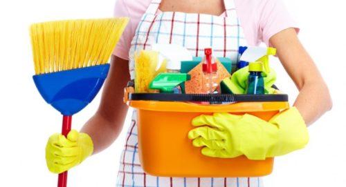 Як прибирання у власному помешканні впливає на здоров'я