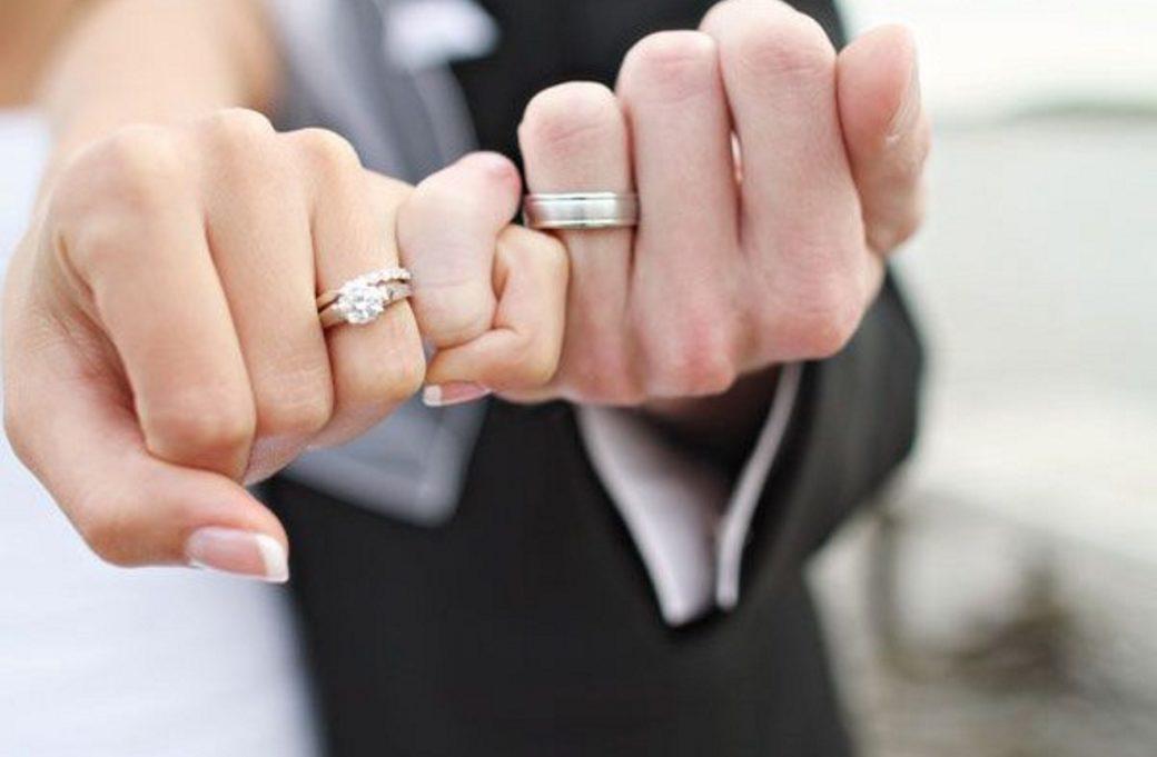 Заміж за колишнього чоловіка третій раз