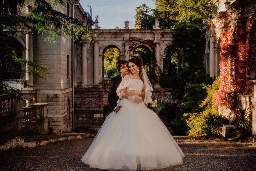 5 обов'язкових оберегів, які мають бути на кожному весіллі