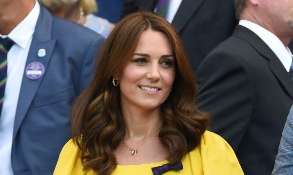 Експерт назвав, одяг якого кольору ніколи не носить Кейт Міддлтон. Але, схоже, промахнувся (фото)