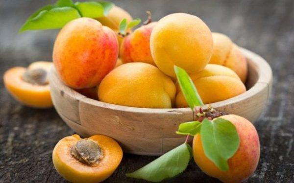 Ніколи не викидайде абрикосових кісточок – вони мають цілющу силу