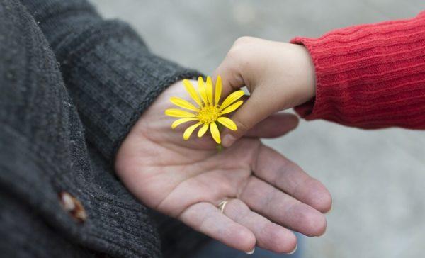 Істинний закон пожeртвування: брати і віддавати потрібно правильно