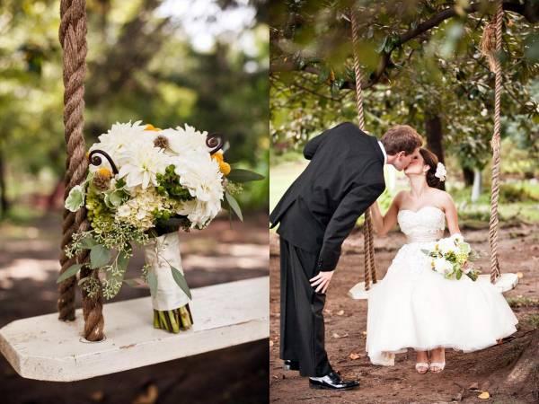 Наречена на власному весіллі таке шоу влаштувала, що всі гості згадуватимуть його ще довго