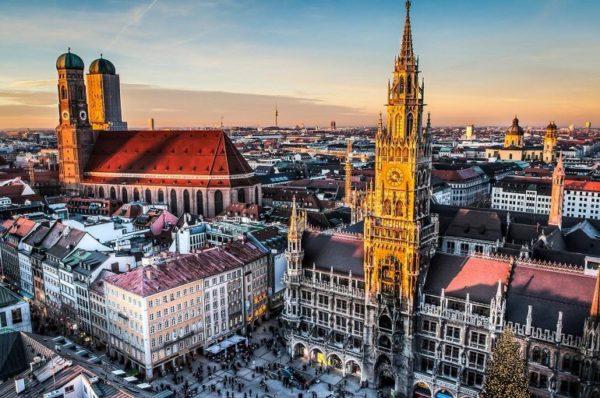 5 тисяч видів пива і списання мільйонних боргів: 15 цікавих фактів про Німеччину, які варто знати