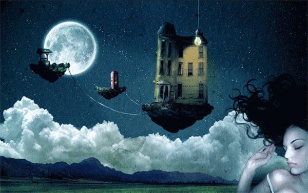 7 снів, які сняться на щастя, успіх і процвітання