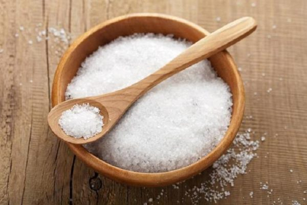 Чистка сіллю від негативу: позбавляємося від невезіння, негараздів та проблем