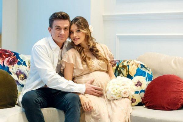 Регіна Тодоренко сьогодні стала мамою